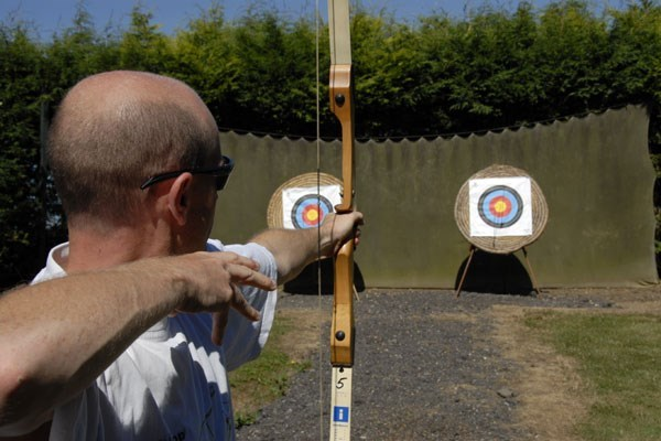 Archery Experience In Bedfordshire