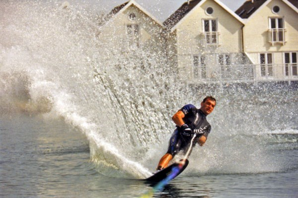 Click to view product details and reviews for Introductory Waterskiing.