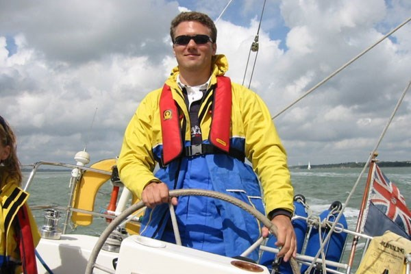 Click to view product details and reviews for Hands On Full Sailing Day For One.