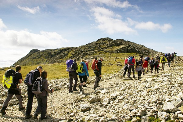 Click to view product details and reviews for Scaffel Pike Guided Expedition.