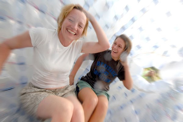 Click to view product details and reviews for Aqua Zorbing For Two Special Offer.