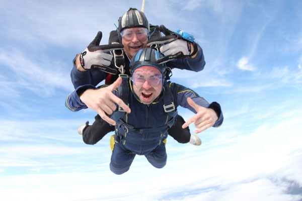 Click to view product details and reviews for Tandem Skydive.