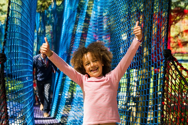 Click to view product details and reviews for Treetop Nets Adventure For One Child.