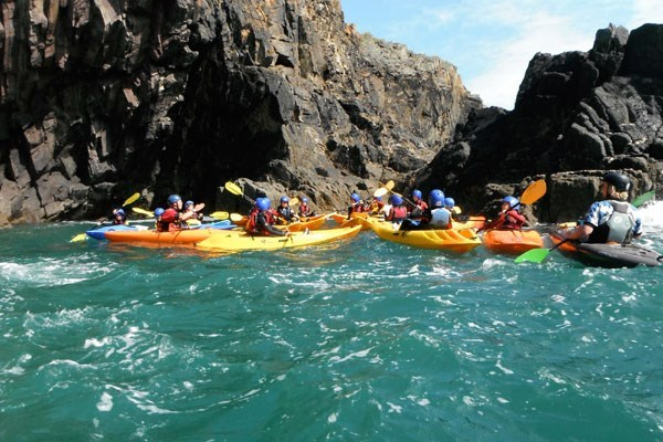 Click to view product details and reviews for Half Day Kayaking.