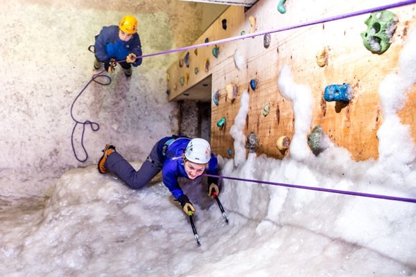 Click to view details and reviews for Ice Climbing Excursion For Two.