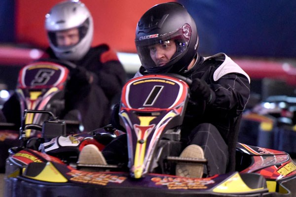 Karting Experience For One