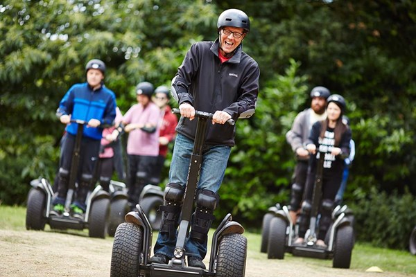 Click to view product details and reviews for 2 For 1 60 Minute Segway Experience.