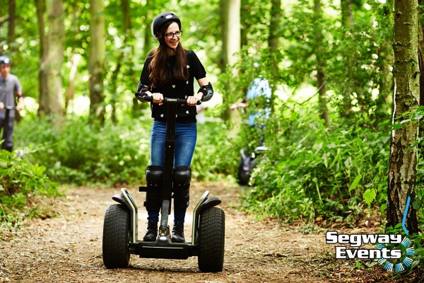 Click to view details and reviews for 2 For 1 60 Minute Segway Experience Week Round.