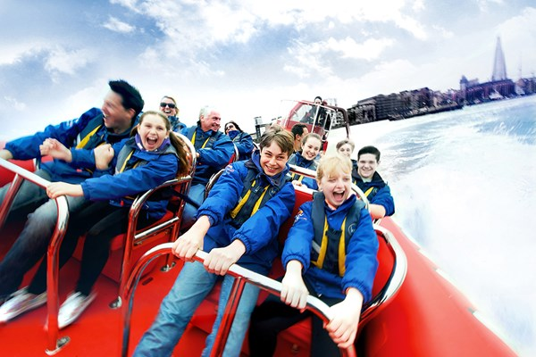 Click to view product details and reviews for Family Thames Rockets Powerboating Experience.