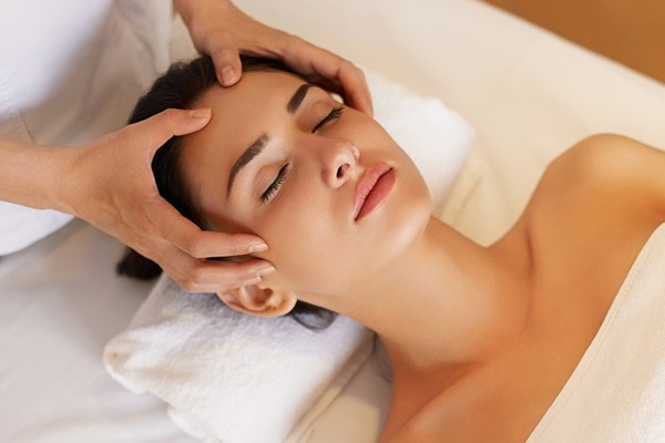 Blissful Spa Day With Treatment For Two At Moberly Spa