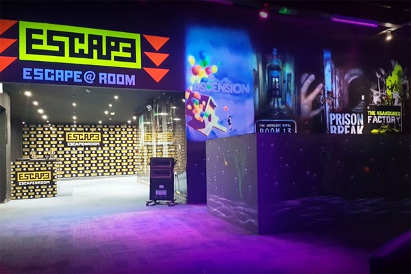 Click to view product details and reviews for Choice Of Escape Room Experience For Two At Break Free Barrow.