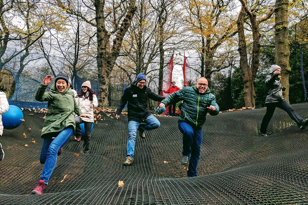 Click to view product details and reviews for Zip Trek And Treetop Nets For One At Treetop Trek.