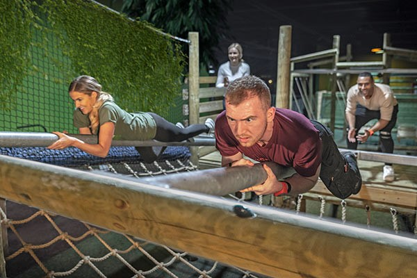 Click to view product details and reviews for The Bear Grylls Challenge Gift Voucher For One.