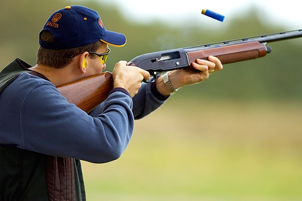 Click to view product details and reviews for Sporting Targets Archery Air Rifle And Clay Shooting For Two.