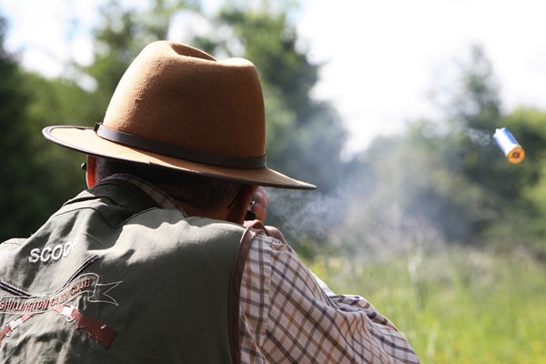 Click to view product details and reviews for Sporting Targets Extended Clay Shooting For Two.