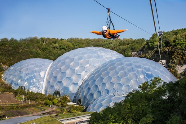 Click to view product details and reviews for Hangloose At The Eden Project – The Radical Package For One.