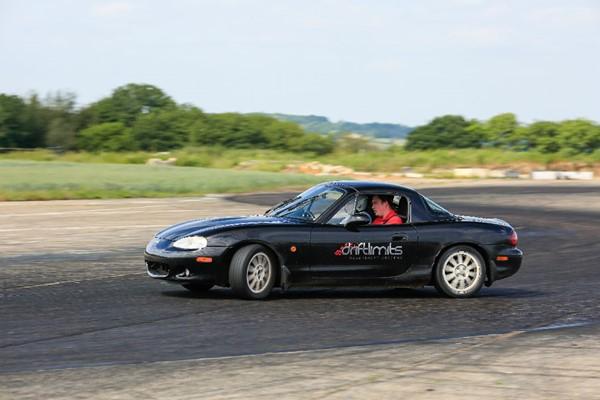 44 Lap Mazda Mx5 Drift Gold Experience