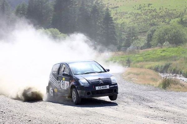 Click to view details and reviews for Full Day Rally Driving Experience.