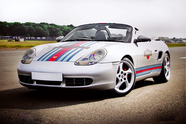 Click to view details and reviews for Junior Sports Car Experience.