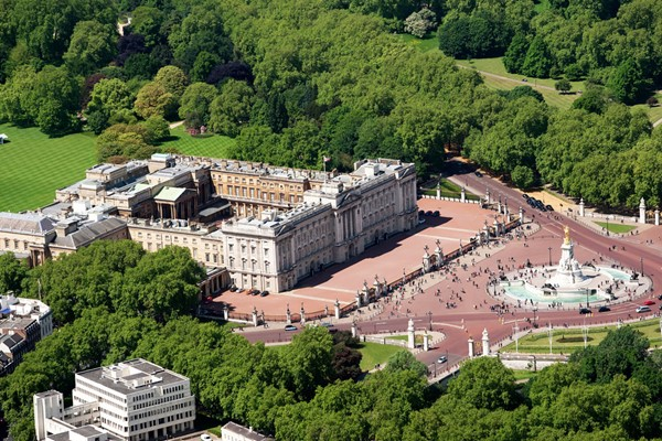 Click to view details and reviews for 10 Minute London Helicopter Flight For One.