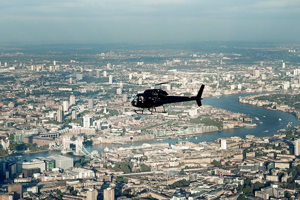 Click to view product details and reviews for 30 Minute London Helicopter Tour For One.
