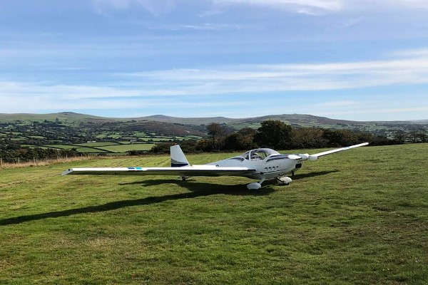 30 Minute Flight In A Light Aircraft For One At Southwest Motor Gliders