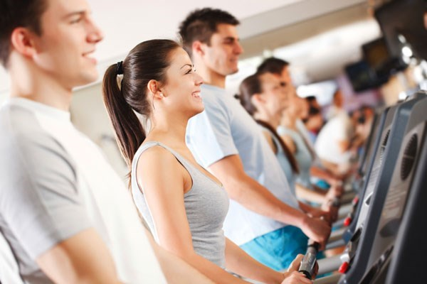 Health Club Pass For Two At Peterborough Marriott Hotel