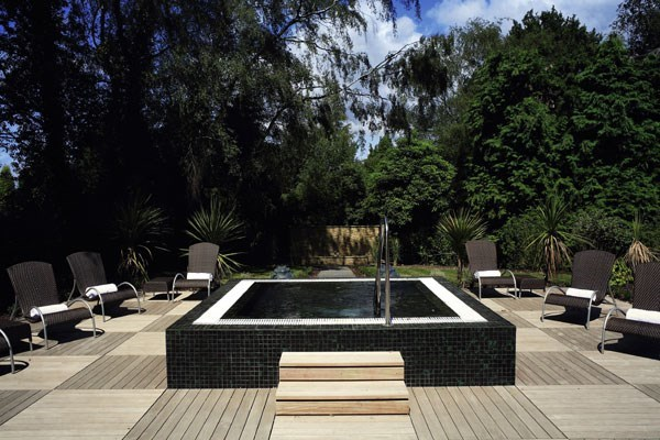 Pamper Retreat With Treatment And Dinner For Two At Barnett Hill Hotel  Surrey