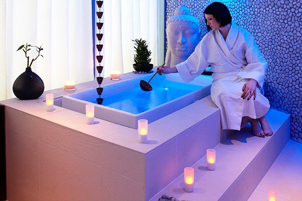 Couples Day At River Wellbeing Spa Special Offer