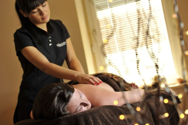 Manicure Or Pedicure For Two At Wpr Beauty Spa Cosmetic
