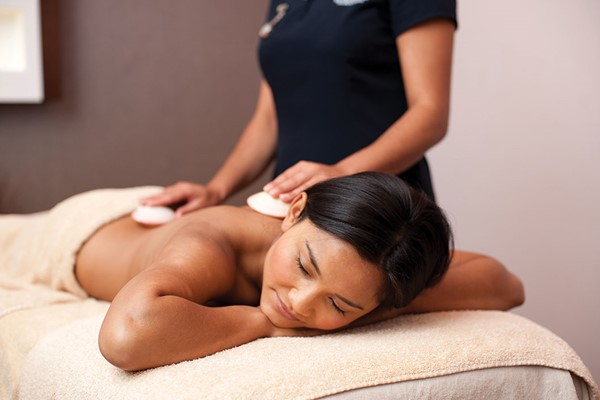 Bannatyne Spa Day With 40 Minute Treatment For Two