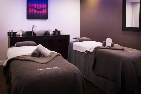 Indulgent Spa Day With Up To 55 Minutes Of Treatments And More For Two