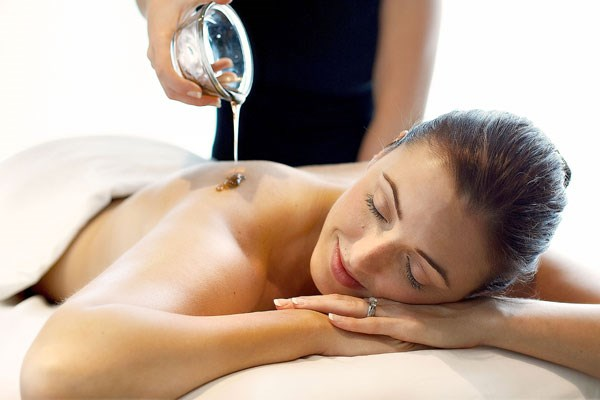 Relaxation Treat For Two At The Oasis Beauty Salon