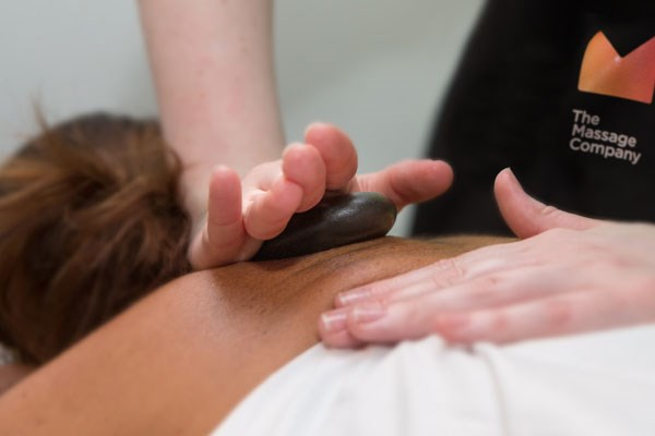 50 Minute Massage For One At The Massage Company