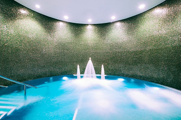 Divine Spa Day With 55 Minute Treatment At Verulamium Spa For Two