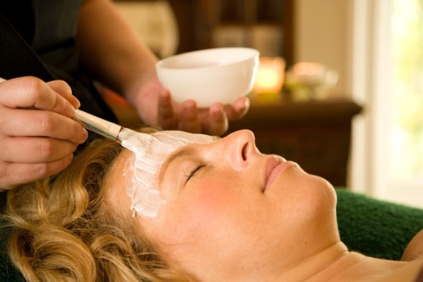 Luxurious Pampering At Alexandra House