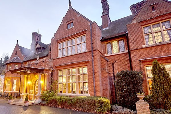Bannatyne Premium Spa Day With 55 Minutes Of Treatments  Lunch And Fiz For Two