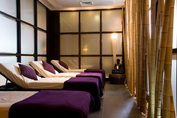 Spa Day For Two With Afternoon Tea At Cedar Court Hotel Huddersfield
