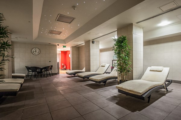 Spa Day For Two At Marshall Street Spa
