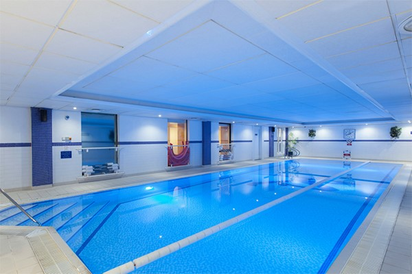 Spa Day With 70 Minutes Of Treatments For Two At Bannatyne