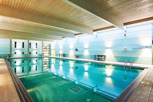 Spa Day with 70 Minutes of Treatments for Two at Bannatyne - Weekround
