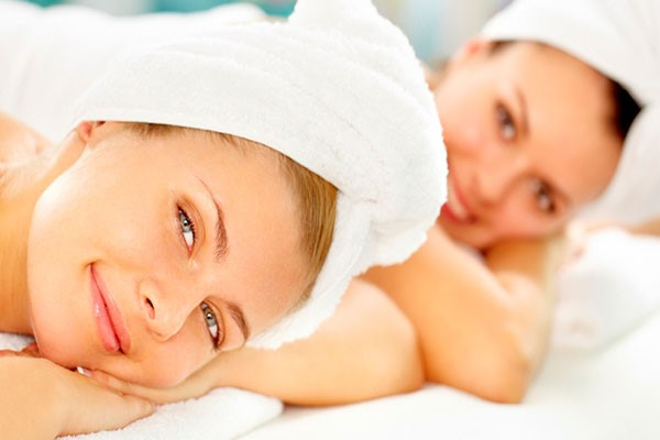 Buy Deluxe Spa Day with 3 Treatments and Lunch at Bannatyne Bury St Edmunds - Weekdays