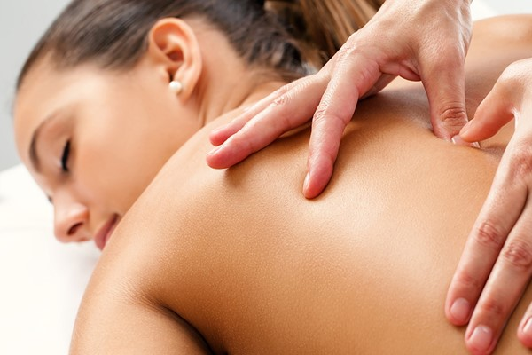 Indulgent Spa Day With 55 Minute Treatment For Two At Moberly Spa