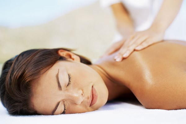 Spa Day With Treatment For Two At A Virgin Active