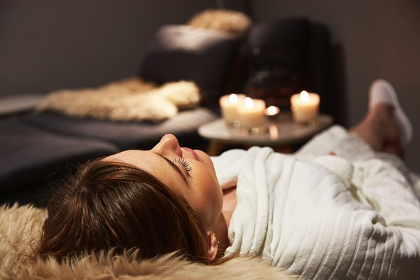 Spa Day With Treatment And Afternoon Tea For Two At The Edwardian Collection Spas