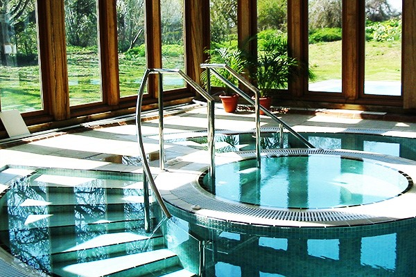Luxury Spa Day With Up To 60 Minutes Of Treatments And Lunch Or Afternoon Tea