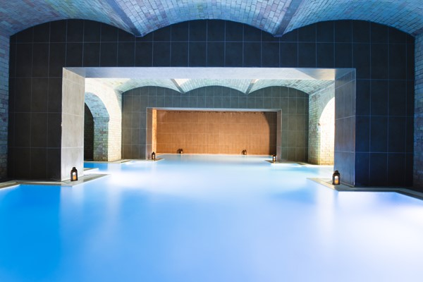 Buy Deluxe Choice Spa Day for Two at Bannatyne Fairfield Hall
