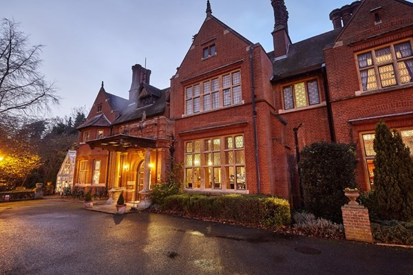 Buy Deluxe Spa Day with 3 Treatments and Lunch at Bannatyne Bury St Edmund - Weekround