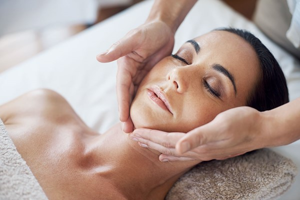 Champneys City Spa Facial And Swedish Back Massage For One