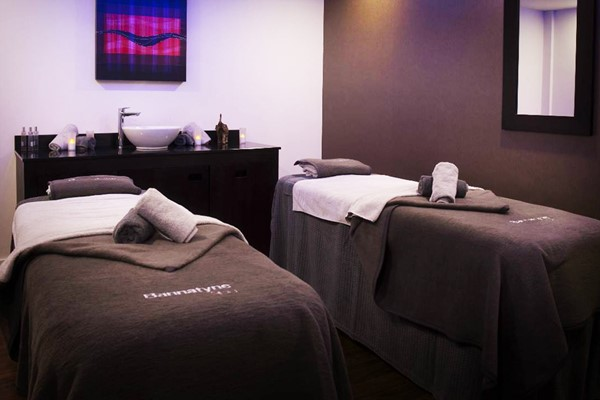 Buy Bannatyne Spa Day with 55 Minutes of Treatments for Two